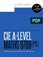 pure maths 3