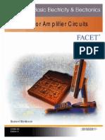 Transistor amplifiercircuits