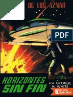 George H. White-Horizontes Sin Fin