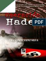Sainz Silva Francisco - Operacion Hades