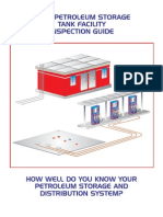 Your Petroleum Tank Facility Inspection Guide 2005