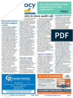Pharmacy Daily for Tue 27 Oct 2015 - Obesity in-store audit call, Medical marijuana support, More kids analgesics recalled, Guild Update and much more