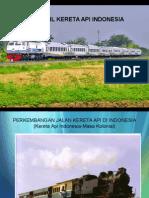Profil KA Indonesia