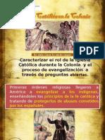 5B Iglesia Católica en La Colonia (1)