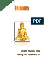 Buddhismus Referat