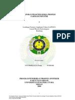 journal of CPOB LAFIAU