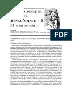Renacimiento 05 - Curso Bellas Artes