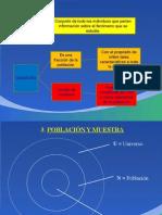 16. Población y asdasdas dasMuestra