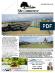 BeCA Newsletter 7 – October 2015
