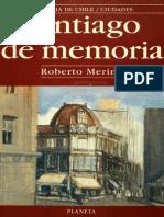 Santiago de Memoria