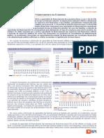 BPI Portugal - Capacidade de Financiamento Da Economia