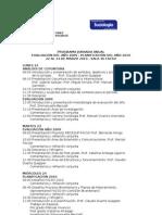 Programa Jornada Anual Marzo2010