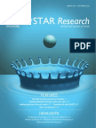 A*STAR Research March 2015 - September 2015
