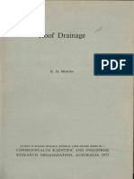 Roof Drainage Design Research Doc by k.g.martin