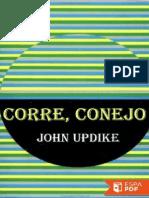 !Corre, Conejo! - John Updike