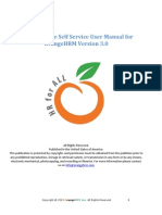 User Guide for Employee Self Service Users3.0