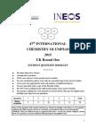 Olympiad 2015 R1 Questions