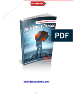 (eBook) Série Empreendedorismo Primeiros Passos