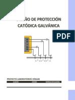 PROTECCION CATODICA SERBOL