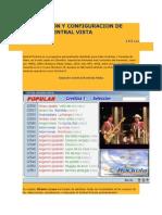 INSTALACIÓN Y CONFIGURACION DE ROCKOLA CENTRAL VISTA.docx