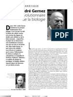 GERNEZ PDF NEXUS 1er PARUTION