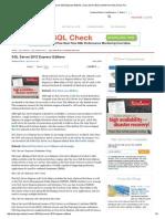 Data Mining Con Excel y SQL