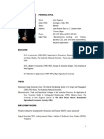 CV Iman Sugema