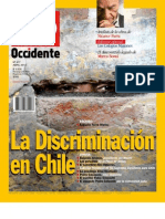 Revista Occidente abril 2012