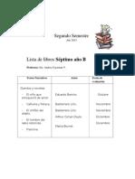 Lista de Libros 7 2015 (2)