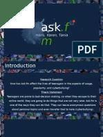 ask fm  2