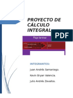 Proyecto de Integral