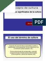Tema 2 La Cultura