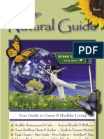 San Diego Natural Guide Spring Summer Issue