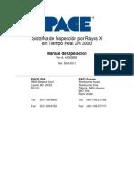 Rayos X_Manual de Referencia