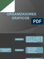 ORGANIZADORES   GRÁFICOS ( geotecnia