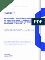 Tech3341 ES