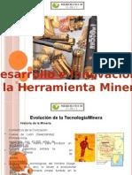 INOVACCION HERRAMIENTAS MINERAS