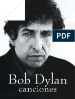 Bob Dylan _canciones