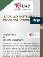 CLASE 006 Coberturas- ladrillo pastelero, tejas, calaminas.pptx