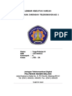 Log Book JTD-3A