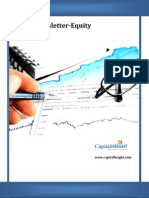 Live Daily Equity Market Newsletter With Stock Trading Tips