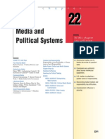 Chapter 22-Politik Dan Media Massa