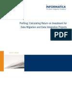 Data Profiling White Paper