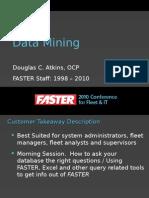 2010.Atkins.data MiningWednesadyAM