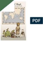 Los Viajes de Darwin