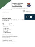 Surat Panggilan Agong