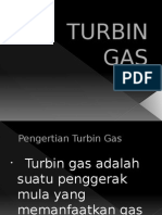 Turbin Gas PPT