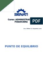 PUNTO DE EQUILIBRIO.ppt