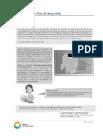 Diseñando un Plan de Desarrollo