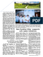 inanglupa newsletter  may 2015 issue